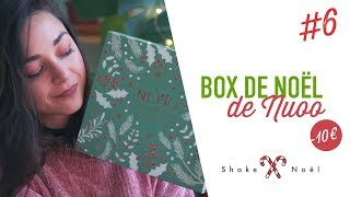 #06 110€ DE PRODUITS POUR 40€ ! #TAMÈRENOËL   SHAKERMAKER