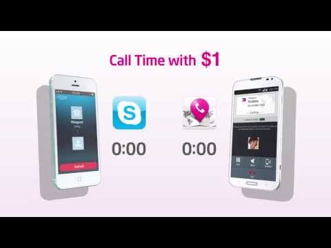 Global Call - Best International Calling voip app Video