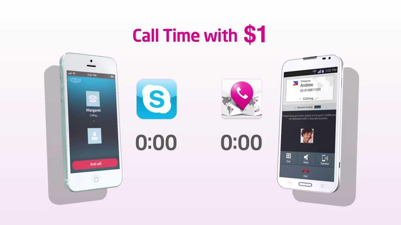 Global Call Best International Calling Voip App Video Youtube