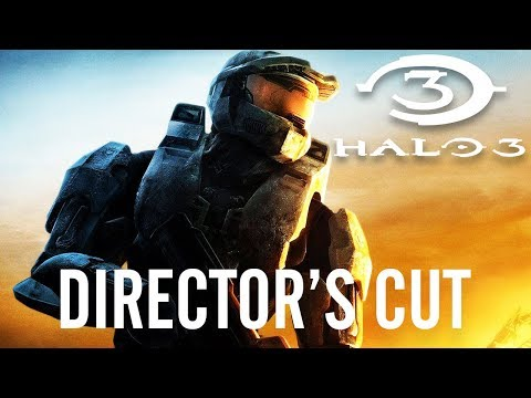 Halo 3: The Movie (Director's Cut) 1080p HD