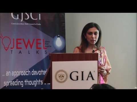 Luxury Sales: Next Level by Ms. Hetal Vakil- Jewel Talks