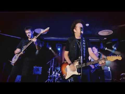 Sweet Jane/ Heroes - Willie Nile w/band & Jorge Otero