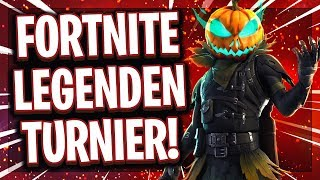 😱🏆💶FORTNITE LEGENDEN IM K.O.-TURNIER! | Solo vs Squad Eliminierungs Duell!
