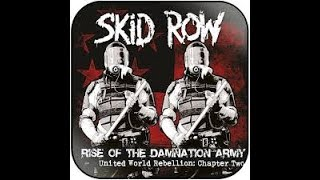 Skid Row - Damnation Army