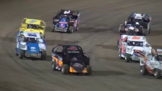 Independence Motor Speedway Indee Car Feature