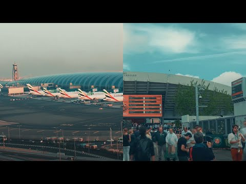 Back in the game | Roland Garros 2020 | Emirates Airline