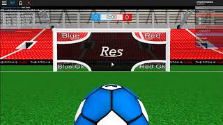 Roblox Ro Evolution Soccer-SonRamon RQ resa player vote fix