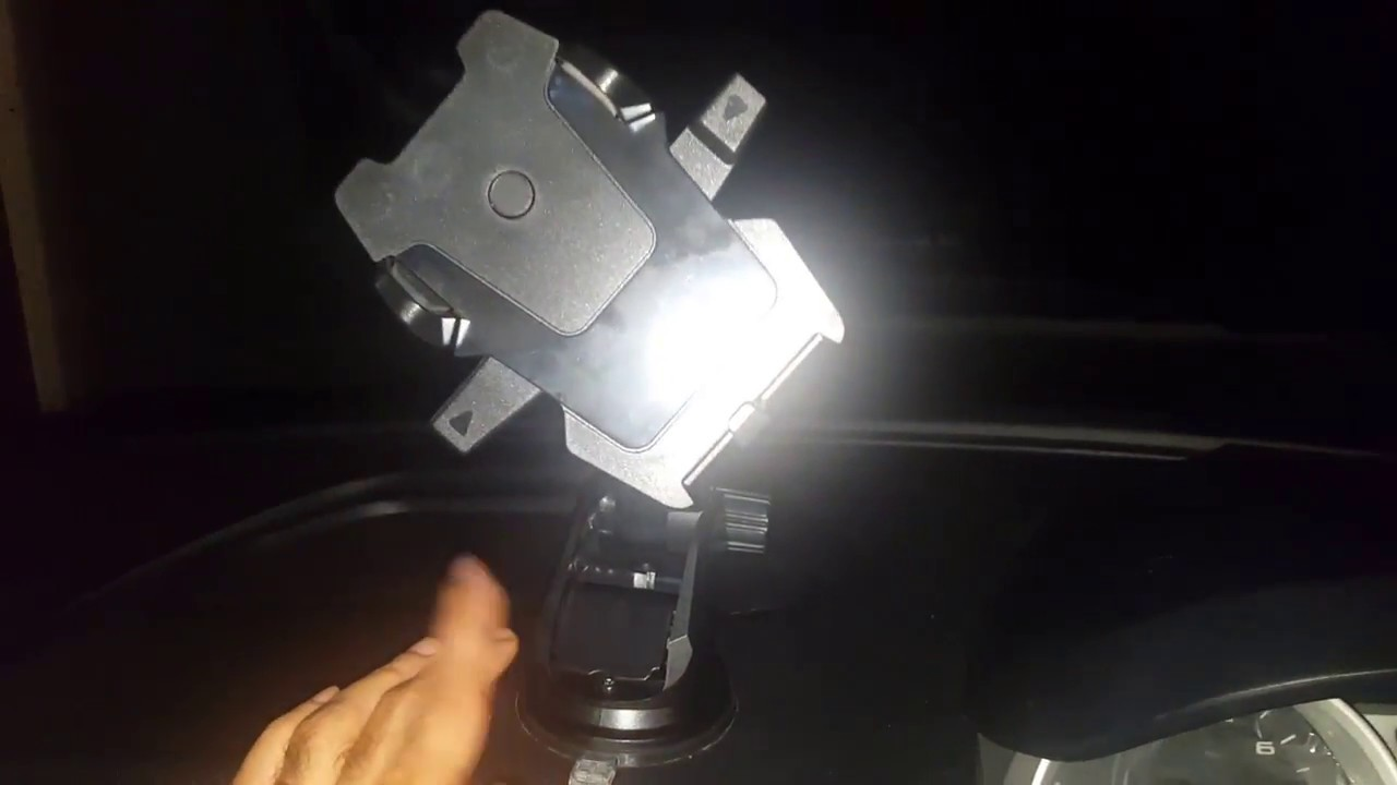 car mobile holder - car mobile mount with 360 degree rotating ...