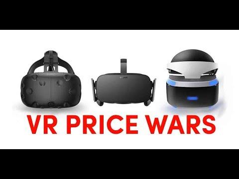 The Best VR Headset Summer 2017