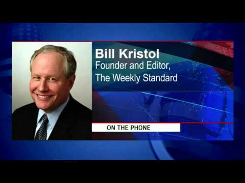 Bill Kristol - Founder and Editor of The Weekly Standard