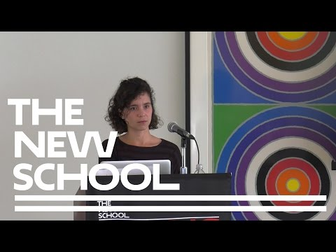 Hearing Signs, Seeing Voices: The Politics of Voice Pitch Correction I The New School