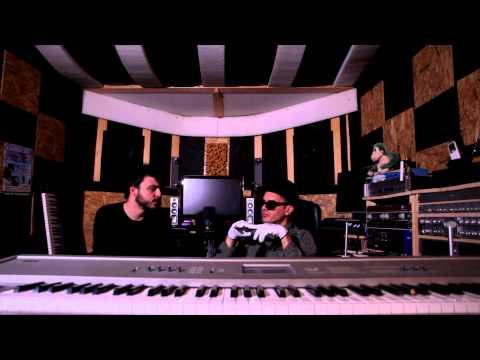 Radio Bombay intervista Lorenzo Kruger dei Nobraino
