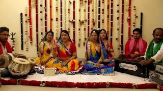 saiya mile larkaiya mai kya karu folk song by sakha vrind troupe 9811045449