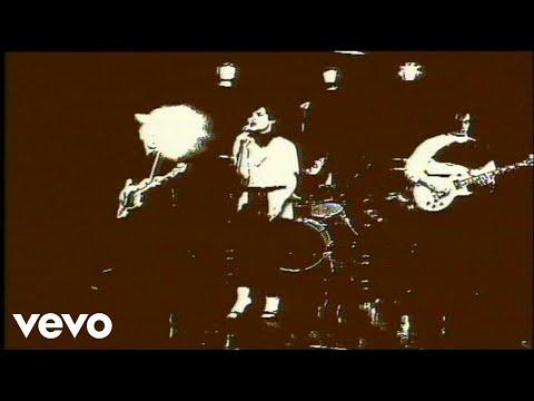Siouxsie And The Banshees - Hong Kong Garden (Official Video)