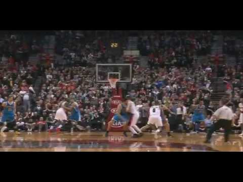 The Ultimate NBA Highlight Mix of 2012 2013 Season