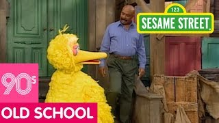 Sesame Street: If These Steps Could Talk Song | #Sesame50
