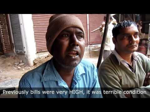 Ground report |  AAP at work in Delhi GK - MLA Saurabh bharadwaj | Politics 2.0