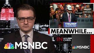 Trump Pursues Harmful Agenda Amid Global Pandemic | All In | MSNBC