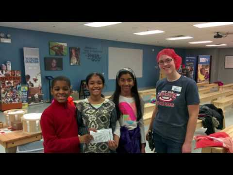 Stem Voice 2016 - John C. Dunham STEM Partnership School