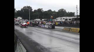 Some 8.50 Qual 1 n 2 Yellow Bullet Nationals 2018
