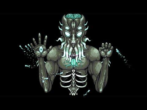 Terraria - All Bosses [Expert Mode, No Damage]