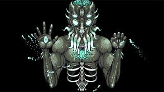 Terraria - Boss Battles [Expert Mode, No Damage]