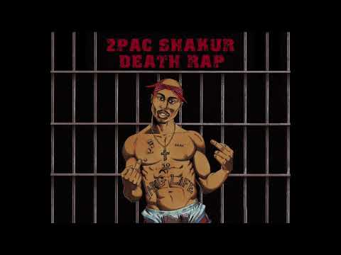2pac - This life i lead OG ( video with lyrics)