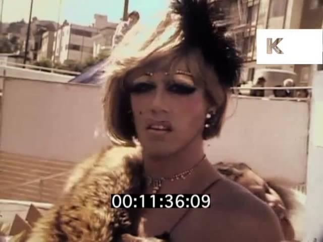 Ilyen volt a Pride San Francisco-ban az AIDS-járvány előtt