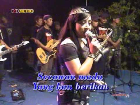 Om New METRO - SECAWAN MADU -  WIWIK ARNETHA [karaoke]