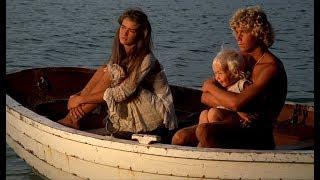 🎞 Голубая лагуна (The Blue Lagoon) 1980
