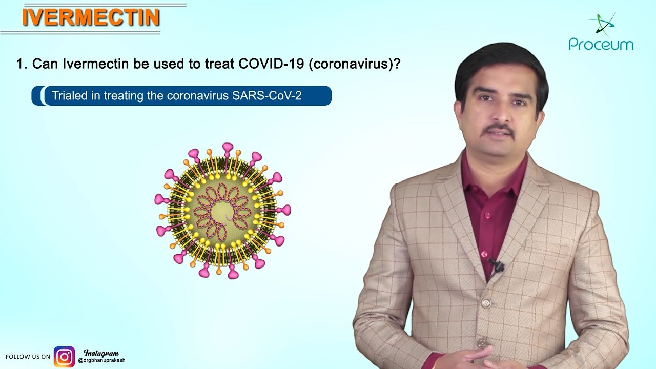 The shaky science behind ivermectin as a COVID-19 cure
