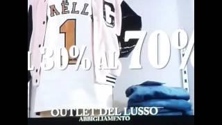OUTLET DEL LUSSO MARTINA FRANCA CORSO ITALIA N 3