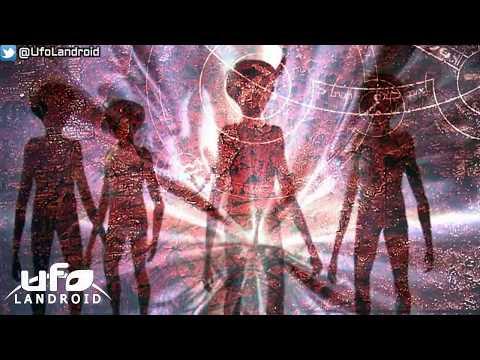 Gravação do Extraterrestre com Ufólogo Ricardo via Notebook - Ufos Online