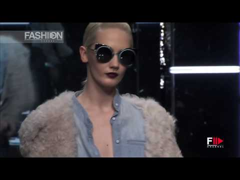 MIFUR SHOW 2016 - International Fur and Leather Exhibition by Fashion Channel