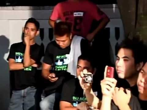 Dau Academy Batch 97 Grand Reunion May 19, 2012 ( part 3 )