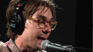 "Justin Townes Earle - ""Look The Other Way"" (Live at WFUV)"