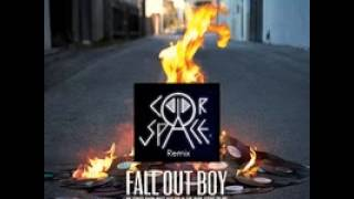 Fall Out Boy - Light Em Up (Color Space Remix)