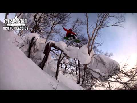 Car Danchi Niseko Classics Part 1