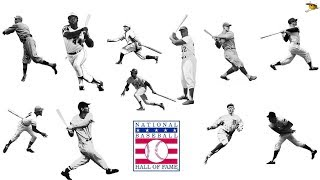 America's Pastime Legends (Allstar Tribute)