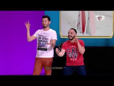 Pa Limit, 17 Prill 2017, Pjesa 2 - Top Channel Albania - Entertainment Show