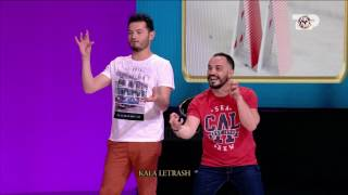 Pa Limit, 17 Prill 2017, Pjesa 2 - Top Channel Albania - Entertainment Show