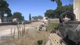 ARMA 3 Multiplayer - PvP