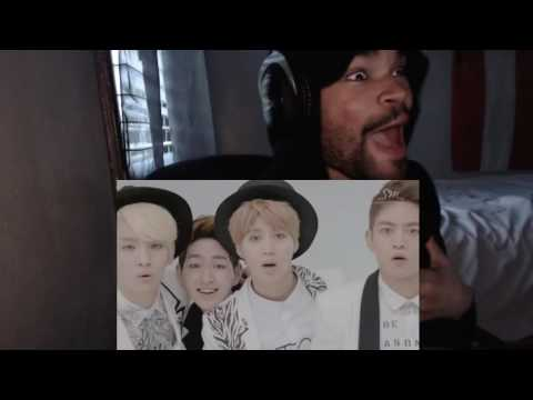 SHINee 샤이니_Why So Serious?_Music Video REACTION!!!