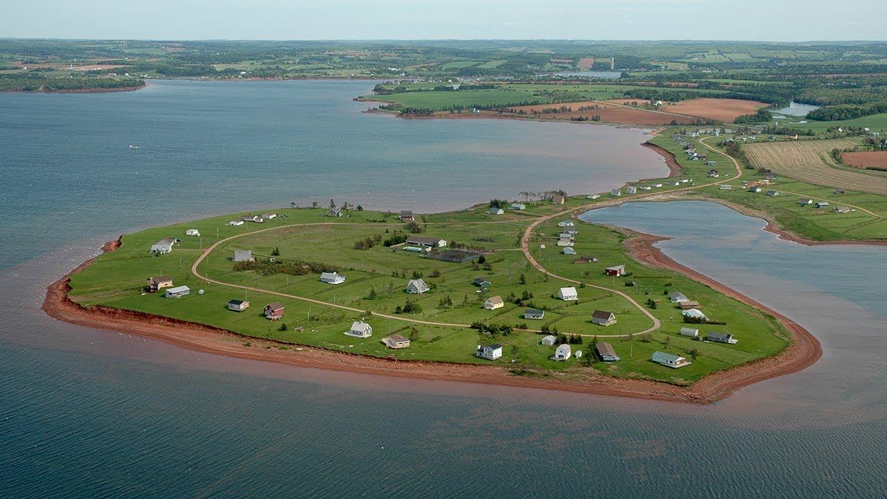 Prince Edward Island Real Estate Canada Hebrides New