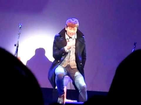 Park Hyo Shin 130214 Beautiful day + Only U /Valentine's Day Love concert Musik Free