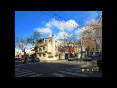 Barrio de Villa Pueyrredón