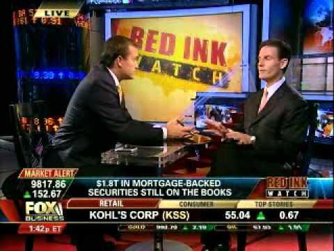 Fox News Interview with Jeffrey C. Taylor 7