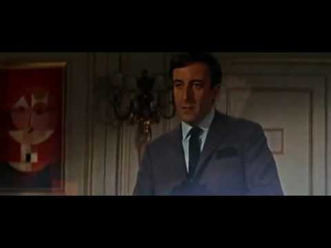 Peter Sellers as James Bond (Casino Royale)