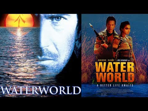 Waterworld REBOOT?!