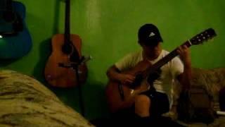 tinh dau chua nguoi guitar